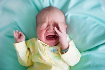 สิ่งที่ควรระวังในทารกที่มีอาการ RSV